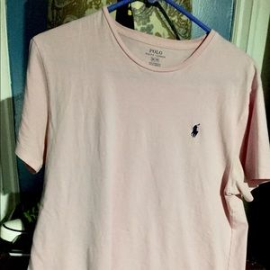 I'm selling a POLO (Ralph Lauren) T-Shirt.